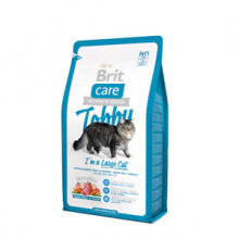 Brit Care Cat Tobby I am a Large Cat 2 kg