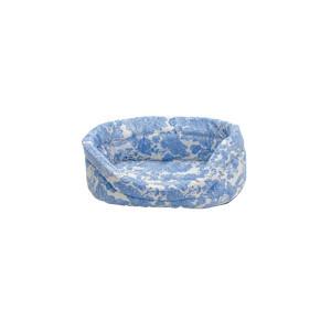Culcus burete marimea 1 (25x35x14) albastru
