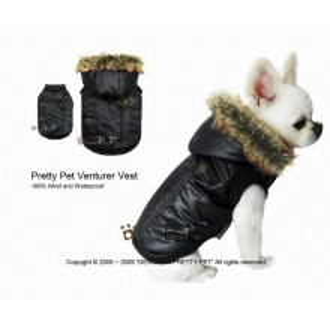 Haina caine Pretty Pet Venturer Vest