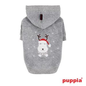 Haina caini Puppia Rudolph