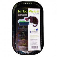 Kit - Iarba Pisicii Fresh