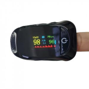 LICHIDARE - Pulsoximetru TFT pentru deget