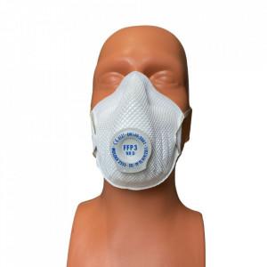 Masca FFP3 Moldex 2555, cu valva