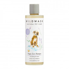 Sampon caini WildWash Puppy 250ml
