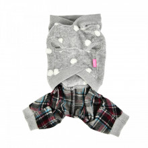 Haina caini Pinkaholic Viona NASD-OP7511 (hanorac cu pantaloni)