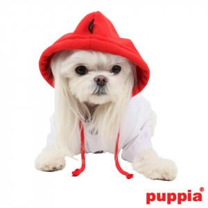 Haina caini Puppia Snowcap
