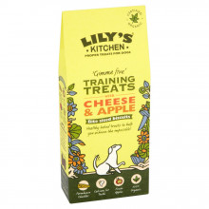 Recompense pentru caini Lily's Kitchen Training Treats 100g