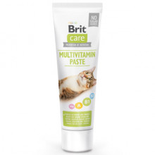 Brit Care Cat Paste Multivitamin 100 g
