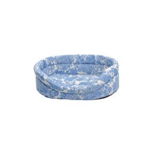 Culcus burete marimea 2 (29x39x14 cm) albastru