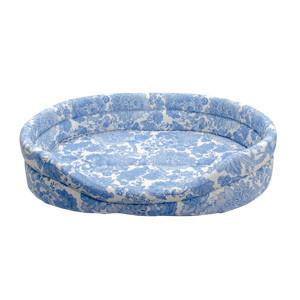 Culcus burete marimea 6(45x55x14 cm) albastru