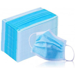 Masca igienica unica folosinta (cutie 50 masti)
