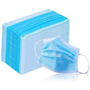 Masca protectie (pachet 50bucati) - livrare intre 3-9.04.2020