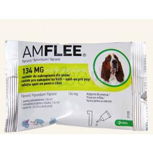 Amflee Dog M 10-20kg