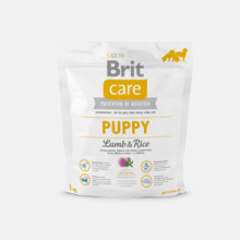 Brit Care Puppy lamb and rice 1 kg