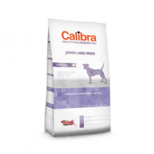 Calibra Dog HA Junior Large Breed Lamb 3 kg