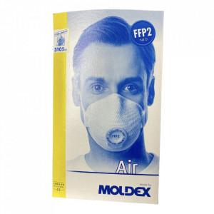 Masca FFP2 Moldex Air FFP2 3105, cu valva