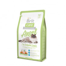 Brit Care Cat Angel Delighted Senior 0.4 kg