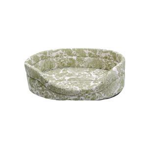 Culcus burete marimea 4 (37x47x14 cm) verde