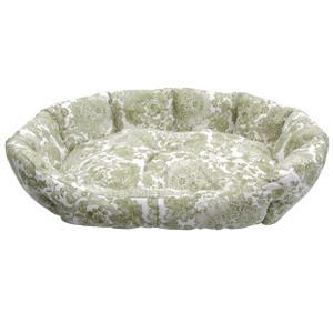 Culcus vatelina marimea 3(45x55x16 cm) verde