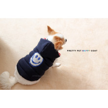 Haina caini Pretty Pet Happy Hooded