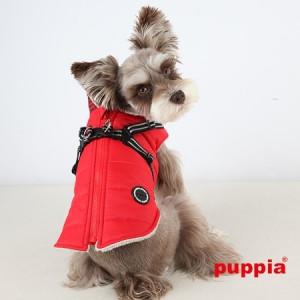 Haina caini Puppia Winter Storm (cu ham)