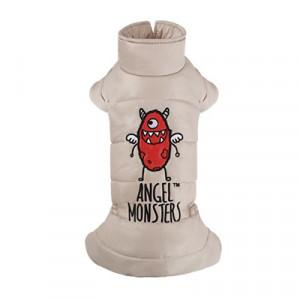 Haina caini PUPPY ANGEL- Angel Monster PADDING - Salopeta Unisex