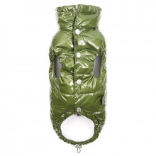 Haina caini Puppy Angel Love Down Vest With HighGrossy PA-OW232