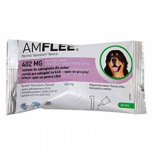 Amflee Dog XL 40-60kg