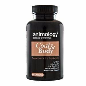 Animology supliment Coat&Body - pentru catei