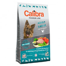 Calibra Dog Premium Adult Large 12 kg NEW