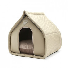Casa caini PUPPY ANGEL Luxury Quiltted BD092