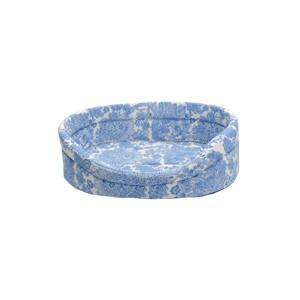 Culcus burete marimea 3 (33x43x14 cm) albastru