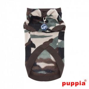 Haina caini Puppia Corporal