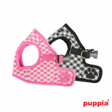 Ham caini Puppia Lattice B reglabil