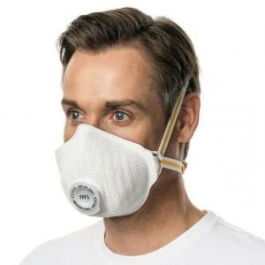Mască FFP3 Reutilizabilă cu valvă Moldex 3405 (1buc)
