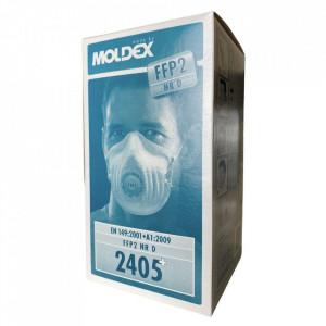 Masca Moldex FFP2 2405 cu valva Ventex