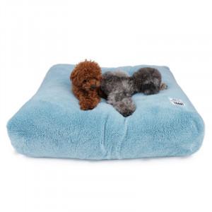 Saltea/pat Puppy Angel Monsters Boa Cushion BD130