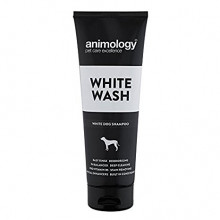 Sampon Animology White Wash (blana alba)