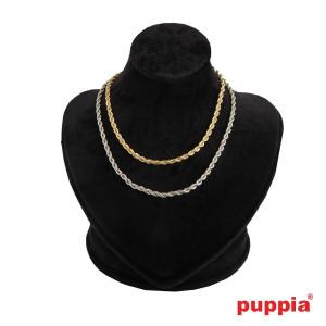 Puppia lantisor Twist Chain