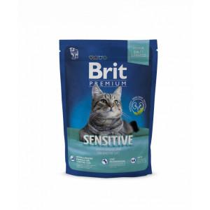 Brit Premium Cat Sensitive 800 g