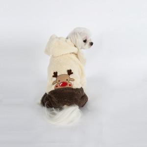 Haina caini Puppy Angel BBOBBO ren PA-OW252 (salopeta)