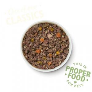 Hrana umeda pentru caini Lily's Kitchen Lamb Hotpot 150g