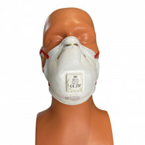 Masca 3M FFP3 8833, reutilizabila, cu valva