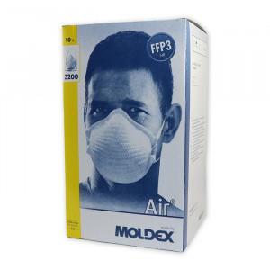 Masca Moldex Air FFP3 3200 fara valva