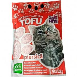 Mon Petit Ami- Asternut Tofu (piersica) 5L