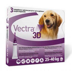 Vectra 3D dog 25-40kg