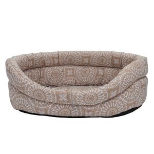 Culcus burete marimea 1 (25x35x14 cm) gri
