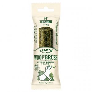 Recompense Lily's Kitchen - Batoane pentru dinti Woof Brush pentru caini