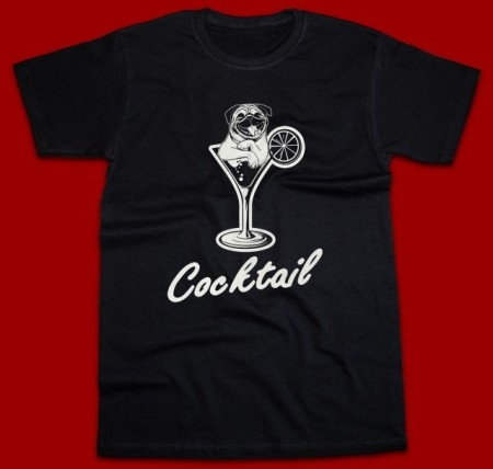 Cocktail PUG [TRICOU]