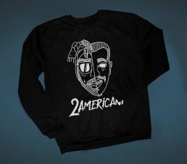 2Americani [bluza - 2AM]